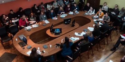 Конференция «Мир digital для концертных организаций» прошла в Екатеринбурге