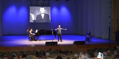 Мордовская филармония построила «мост» дружбы с Самарской филармонией