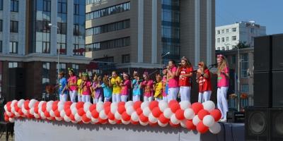 Саранск отметил День туризма