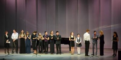 Гала-концерт I фестиваля фортепианного искусства «Art clavier»