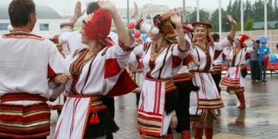 Саранск принимает XI чемпионат Европы по плаванию среди глухих спортсменов