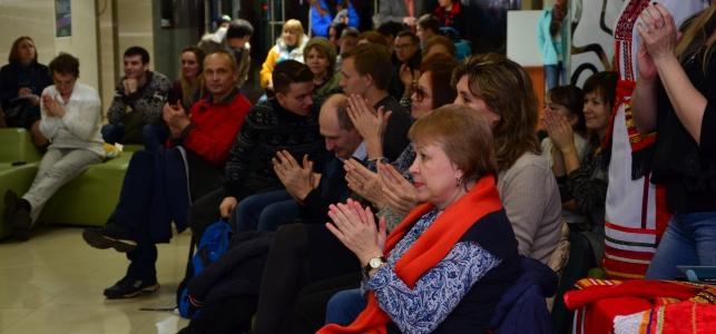 Пресса об участии филармонии в акции «Ночь искусств»
