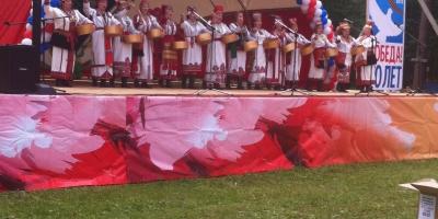 «Келу»  дал концерты в Самарской области