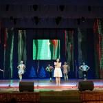 Танцевальная группа «Арсема»
