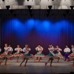 Ансамбль народного танца «Лейне»