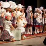 Образцовая детская вокальная студия «Карусельки»