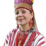 Нина Спиркина