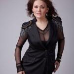 Оксана Глебова