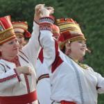 Фольклорный ансамбль «Келу» им.Г.И.Сураева-Королёва