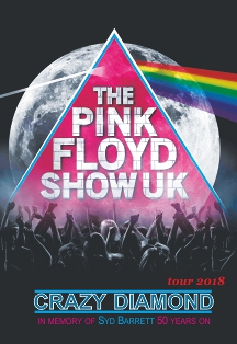 The Pink Floyd Show UK (16+)