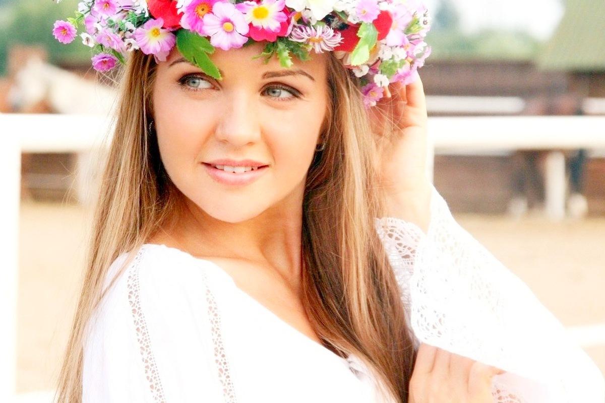 Марина Девятова (6+)